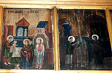 Pestis, Biserica de lemn, Foto: WR