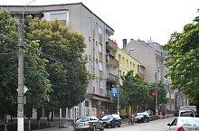 Szilágysomlyó, Stâna fatemploma, Fotó: WR