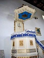 Református templom, Szilágysomlyó , Fotó: WR