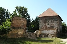 Báthory fortress, Șimleu Silvaniei , Photo: Szabó Tibor