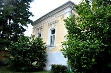 Református parókia, Szilágysomlyó , Fotó: WR