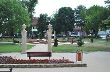 Statuia Sfintei Treimi, Simleu Silvaniei , Foto: WR
