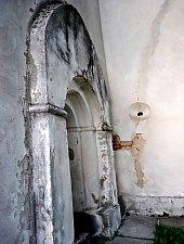 Református templom, Somlyóújlak , Fotó: WR