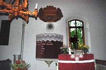 Biserica reformata, Valcau de Jos , Foto: WR