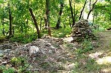 Fortress Valcau, DN1h Răstoci-Aleșd·, Photo: Szabó Tibor