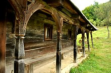 Wooden church, Var , Photo: WR