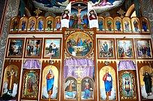 Vârșolț, Orthodox Church, Photo: WR