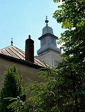 Református templom, Varsolc , Fotó: WR