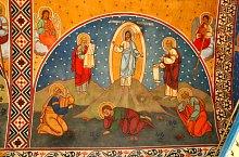 Ortodox templom, Kőd , Fotó: WR