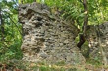 Benedekrendi kolostor, Kőd , Fotó: WR