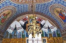 Biserica de lemn, Ciula , Foto: WR
