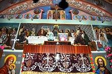 Biserica de lemn, Ciureni , Foto: WR