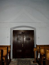 Biserica reformata, Cristur-Criseni , Foto: WR