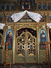 Biserica ortodoxa, Firminis , Foto: WR