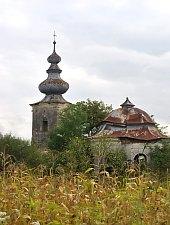 Haller castle, Gîrbău , Photo: WR