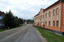 Gîrbău, City Hall, Photo: WR