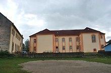 Gîrbău, Primăria, Foto: WR