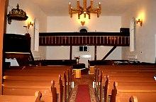 Biserica reformata, Garceiu , Foto: WR