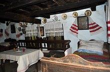 Casa memoriala Avram Vasile, Lemniu , Foto: WR