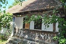 Avram Vasile memorial house, Lemniu , Photo: WR