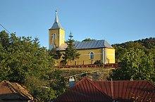 Ortodox templom, Nyirsid , Fotó: WR