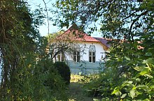 The School, Mirșid , Photo: WR