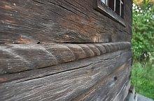Biserica de lemn, Negreni , Foto: WR