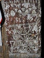 Wooden church, Prodănești , Photo: WR