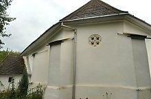 Biserica reformata, Recea , Foto: WR