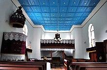 Biserica reformata, Sancraiu Silvaniei , Foto: WR