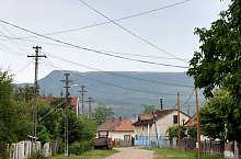 Someș Odorhei , Photo: WR