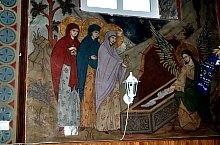 Orthodox church, Someș Odorhei , Photo: WR