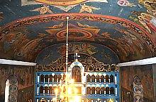 Biserica ortodoxa, Surduc , Foto: WR
