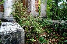 Cripta familiei Jósika, Surduc , Foto: WR
