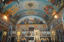 Ortodox templom, Nagykalota , Fotó: WR