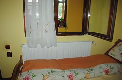 Cifra pension, Sâncraiu , Photo: WR