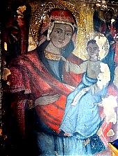 Orthodox church, Ciuleni , Photo: WR
