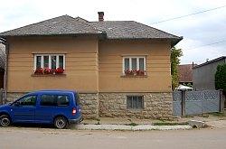 Császár panzió, Kalotaszentkirály , Fotó: WR