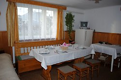 Eva pension, Sâncraiu , Photo: WR