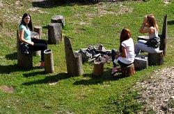 Pensiunea Fantanele, Belis , Foto: WR