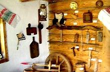 Horea emlékmúzeum, Horea , Fotó: Carmen Brătescu