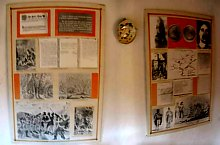 Horea emlékmúzeum, Horea , Fotó: Matei Laudoniu