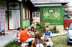 Pensiunea Gólyafészek, Sancraiu , Foto: WR