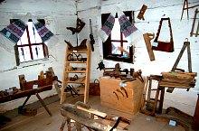 Népművészeti múzeum, Horea , Fotó: WR