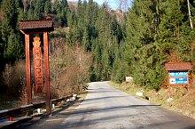 Fatemplom, Mătișești , Fotó: WR