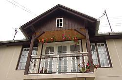 Leda pension, Sâncraiu , Photo: WR