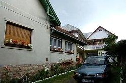 Margaréta pension, Sâncraiu , Photo: WR