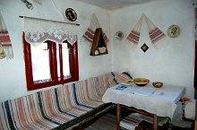 Móc ház, Horea , Fotó: WR