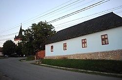 Pensiunea Püspök, Sancraiu , Foto: WR