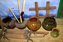Múzeum, Kalotaszentkirály , Fotó: Lovász Judit